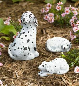 Color Pops Paint-Your-Own Rock Pets - Dogs