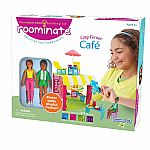 Roominate: Cafe