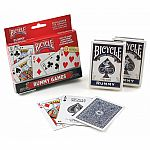 Bicycle Rummy Games
