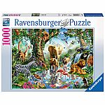 Adventures in the Jungle - Ravensburger