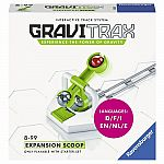 Gravitrax Expansion Pack - Scoop