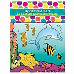 Under the Sea - Do A Dot Art! Creative Activity Book