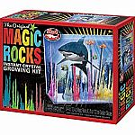 The Original Magic Rocks Instant Crystal Growing Kit