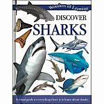 Wonders of Learning - Discover Sharks