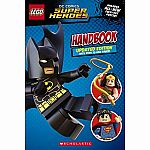 Lego DC Superheroes Handbook: Updated Edition