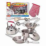 Deluxe Cooking Set