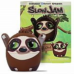 My Audio Pet - SlowJam the Sloth