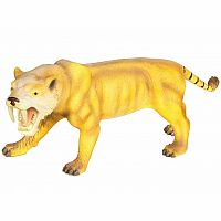 Prehistoric Animals Collection - Smilodon