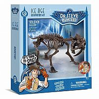 Ice Age Excavation Kit - Smilodon