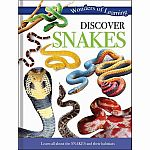 Wonders of Learning - Discover Snakes