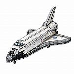 Space Shuttle Orbiter 3D Puzzle