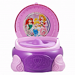 Disney Princess Magical Sparkle Potty System
