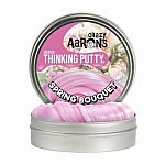Spring Bouquet - Crazy Aaron's Thinking Putty