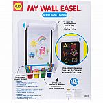 Artist Studio My Wall Easel (White)