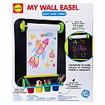 Artist Studio My Wall Easel (Black)