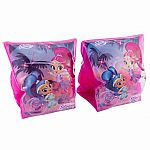 3-D Swimmies - Shimmer & Shine