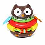 Rocking Owl Stacker