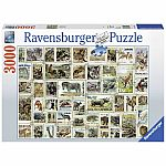 Animal Stamps - Ravensburger