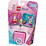 Lego Friends: Stephanie's Shopping Play Cube