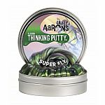 Super Fly Illusions - Crazy Aaron's Thinking Putty