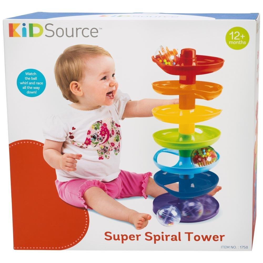 a45817d8e Super Spiral Tower - Toy Sense