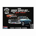 1969 Dodge Super Bee 440 Six Pack 2 'n 1