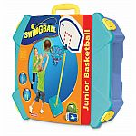 Swingball Basketball Game