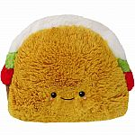 Mini Taco - Comfort Food Squishable