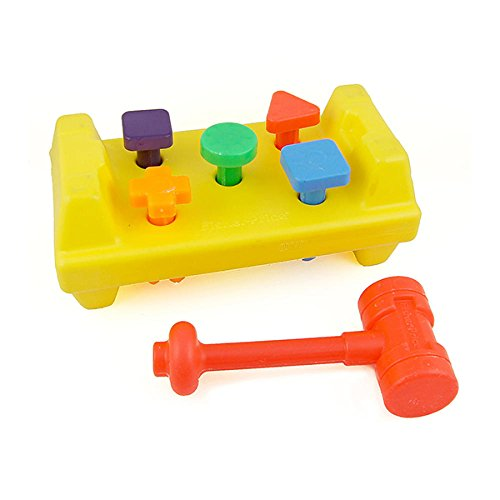 Fisher price tap n turn toolbench toy sense Fisher price tool bench