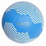 Theory Soccer Ball with Bag - Azure