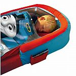 Thomas & Friends Ready Bed