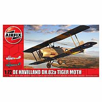 1:72 De Havilland DH.82a Tiger Moth
