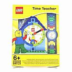 Lego Boy - Time Teacher