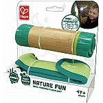 Nature Fun Hand Powered Flashlight