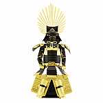 Metal Earth Armour Series - Japanese Toyotomi Armour