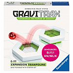 Gravitrax Expansion Pack - Trampoline