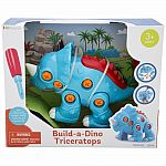 Build-a-Dino - Triceratops