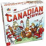 Canadian Trivia: 150th Anniver