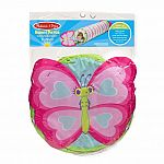 Cutie Pie Butterfly Play Tunnel