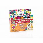 Tutti Frutti Shimmer 5 Pack Dot Markers