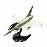 Eurofighter Typhoon Airplane Model Kit