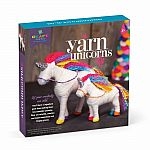 Craft-tastic Yarn Unicorns C