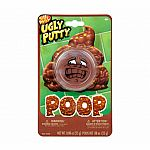 Silly Putty: Ugly Putty - Poop