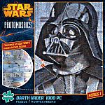Star Wars Darth Vader - Buffalo Photomosaics