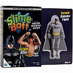 Slime Baff with Bendable Figure - Batman