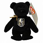Las Vegas Golden Knights - NHL Bear