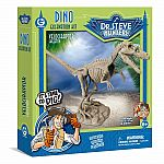Dino Excavation Kit - Velociraptor