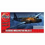 1:72 Vickers Wellington Mk.IA/C