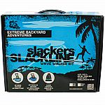 50' Slackers Wave Walker Kit - Blue