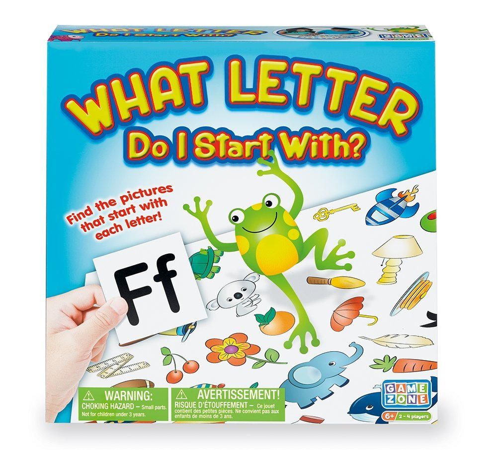 Toys That Start With B : What letter do i start with toy sense